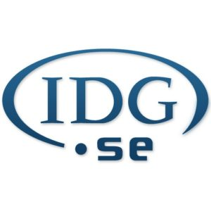 IDG logo