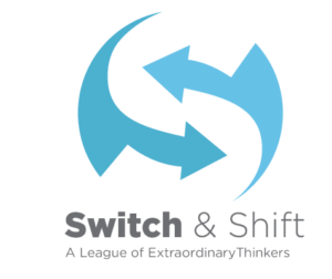 SwitchShift logo