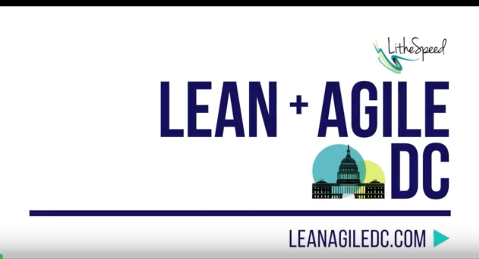 LeanAgile DC